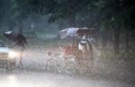 Dự báo thời tiết 21.9: Bắc bộ mưa to trên diện rộng, vùng núi đề phòng lũ quét