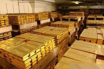 Giá vàng ngày 24.9: Vàng thế giới đảo chiều tăng nhẹ trở lại
