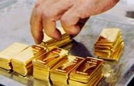 Giá vàng ngày 1.10: Vàng tiếp đà tụt giá thê thảm