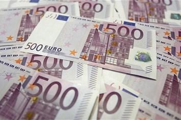 Tỉ giá EURO ngày 5.10: Tăng nhẹ cả hai chiều giao dịch