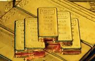 Giá vàng ngày 5.10: Vàng trong nước giảm, vàng thế giới tiếp đà tăng