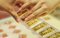 Giá vàng ngày 7.10: Vàng liên tiếp rớt giá