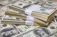 Tỉ giá USD ngày 19.10: Đầu tuần usd tăng nhẹ