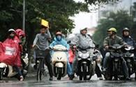 Dự báo thời tiết 31.10: Đón gió mùa Đông Bắc, miền Bắc mưa rét trên diện rộng