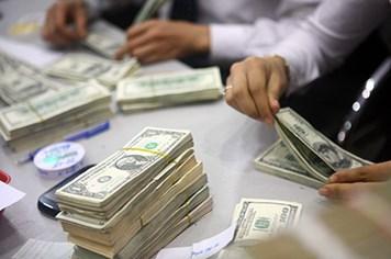 Tỉ giá USD ngày 21.12 và bảng giá các ngoại tệ