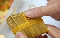 Giá vàng ngày 31.12: Cuối năm, vàng tụt dốc hơn 200.000 đồng/lượng