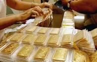Giá vàng ngày 8.1: Vàng SJC tăng theo đà thế giới gần 100.000 đồng/lượng