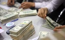 Tỉ giá USD ngày 8.1 và bảng giá các ngoại tệ