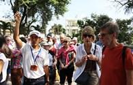 Dân Sài Gòn cứ ra đường là sợ bị cướp giật
