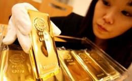 """Giá vàng ngày 4.4: Vàng """"quay đầu"""" tăng gần 100.000 đồng/lượng"""