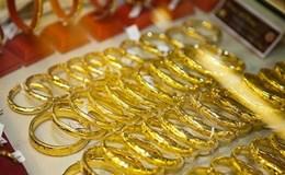 Giá vàng ngày 21.4: Vàng trong nước tăng nhẹ ngược chiều thế giới