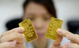 Giá vàng ngày 11.3: Vàng lao dốc lập đáy mới