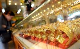 Giá vàng ngày 10.4: Vàng trong nước tăng nhẹ