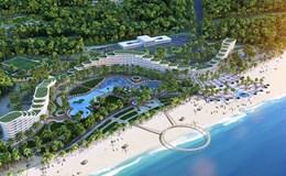 Ngắm resort ven biển tuyệt đẹp sắp khai trương tại Quy Nhơn