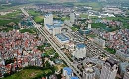 Hà Nội duyệt quy hoạch khu vực Miêu Nha, quận Nam Từ Liêm