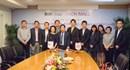 BIM Group ký kết hợp tác với AEON Mall