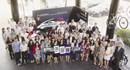 Mercedes-Benz Việt Nam xếp hạng 15/100 nơi làm việc tốt nhất Việt Nam