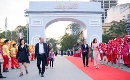 """Gần 3.000 người dân Hải Phòng đến chiêm ngưỡng """"Nơi hội tụ tinh hoa"""" Imperia"""