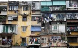Cải tạo chung cư cũ Hà Nội: 10 năm đằng đẵng và chỉ 1% kế hoạch hoàn thành