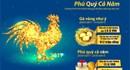 """LienVietPostBank dành 2,6 tỉ đồng trao thưởng """"Gà vàng như ý – Phú quý cả năm"""""""
