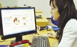 Cảnh giác khi cung cấp thông tin cá nhân trên những trang web lạ