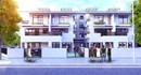 Ngỡ ngàng với thiết kế hoàn hảo của Biệt thự song lập Iris Homes
