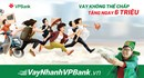 VPBank vừa ra mắt thương hiệu Vay Nhanh VPBank