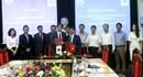 VINACOMIN - JOGMEC: Ký kết hợp tác đào tạo nâng cao năng lực sản xuất và kỹ thuật an toàn