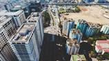 Giá chung cư có tranh chấp giảm mạnh