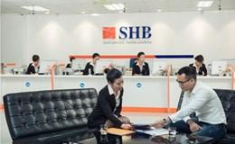 SHB giảm lãi suất cho vay ngắn hạn VND còn tối đa 6,5%/năm