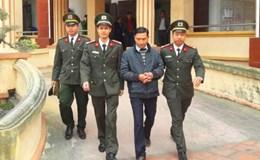 Thanh Hóa: Bắt Bí thư Đảng ủy xã vì tội vu khống Bí thư huyện ủy