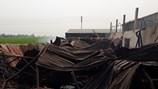 Vụ cháy ở Cty Quốc Đại, Thanh Hóa: Công nhân xót xa cho doanh nghiệp