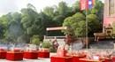 Thanh Hóa: Tiếp nhận và an táng 21 hài cốt liệt sĩ hi sinh tại Lào