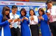 Vietravel Hà Nội nhắn tin ủng hộ ngư dân
