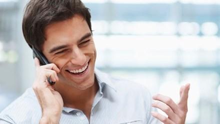 Đừng quá lệ thuộc vào điện thoại