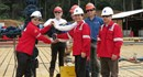 PVEP - Ngọn lửa tiên phong trên hành trình vươn ra biển lớn