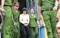 """Xử """"đại án"""" Huyền Như: Các bị cáo nguyên cán bộ VietinBank thừa nhận sai phạm"""