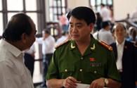 """Tướng Chung, Bộ trưởng Thăng mới chỉ """"trảm"""" quân"""