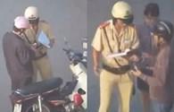 Phải hiểu thế nào về cảnh sát giao thông?