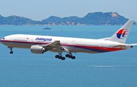 Vụ máy bay Malaysia mất tích: Malaysia nhận được ảnh 122 mảnh vỡ nghi của MH370