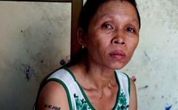 Người phụ nữ phun lửa nuôi hai con ăn học ở Sài Gòn