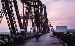 Tiếng thở dài của cầu