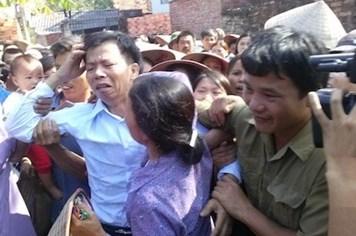 Vụ 10 năm oan sai: Ông Chấn đề nghị khởi tố các điều tra viên ép cung, buộc ông nhận tội