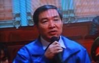 Dương Chí Dũng khai ra người mật báo là một cán bộ ngành công an