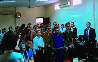 Video: Tuyên án tử hình Dương Chí Dũng và Mai Văn Phúc