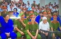 Xét xử Bầu Kiên và đồng phạm: Tòa nghỉ hội ý, bị cáo Trần Xuân Giá xin vắng mặt