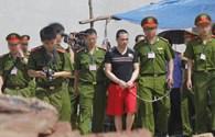 Vụ 10 năm oan sai của ông Nguyễn Thanh Chấn: Hung thủ thật sự lần đầu quay trở lại hiện trường