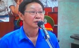 Vụ bầu Kiên: Bị cáo Trịnh Kim Quang khẳng định mình bị ép cung