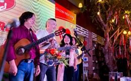 Đêm nhạc của những ca sĩ mặc áo blouse kiếm cơm cho bệnh nhân nghèo