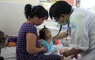 TPHCM: Phụ huynh lại lo sốt vó vì tay chân miệng